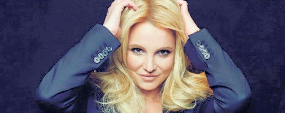 Britney Spears en la portada de la revista Billboard + Entrevista