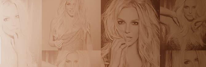 Britney Spears Fan has a new look!