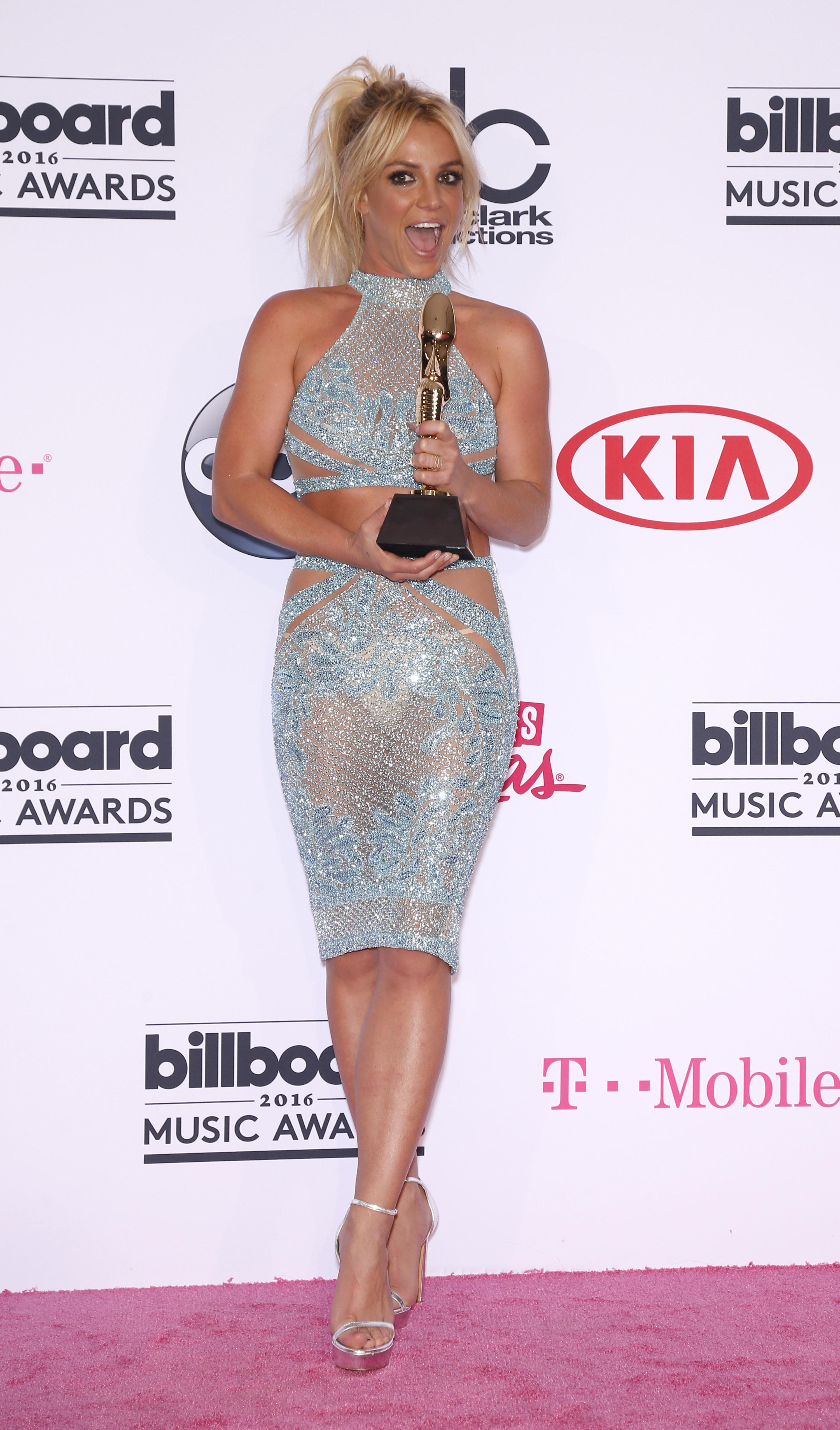 2016 Billboard Music Awards Winners