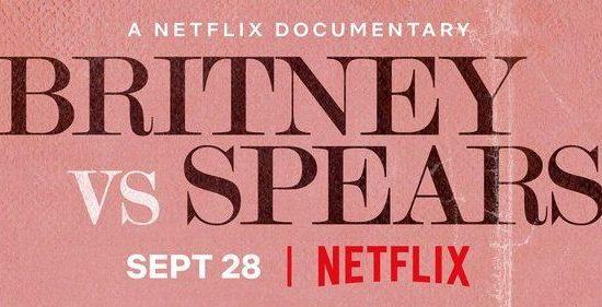 """""""Britney vs Spears"""" full trailer"""
